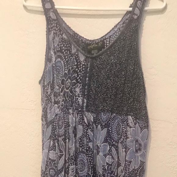 lola Dresses & Skirts - Maxi dress
